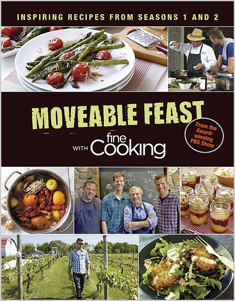 Moveable Feast Book