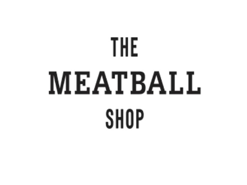 The Meatball Shop - Hell's Kitchen Logo