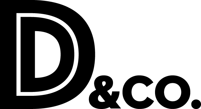 Donato & Co Logo