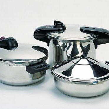 A Cook's Guide to Pressure Cookers