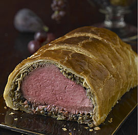 How To Roast a Beef Tenderloin - How-To - FineCooking