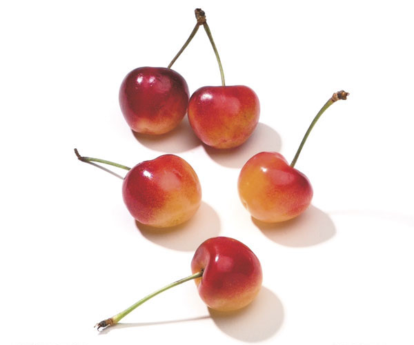 Sweet Cherries for Eating, Tart Ones for Cooking - Article