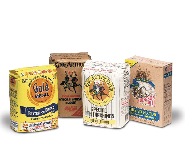 Choosing Flour for Baking - Article - FineCooking