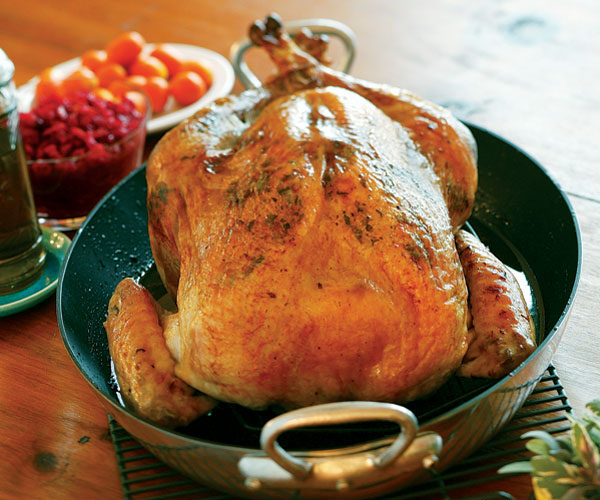 how long to cook a 19 pound turkey