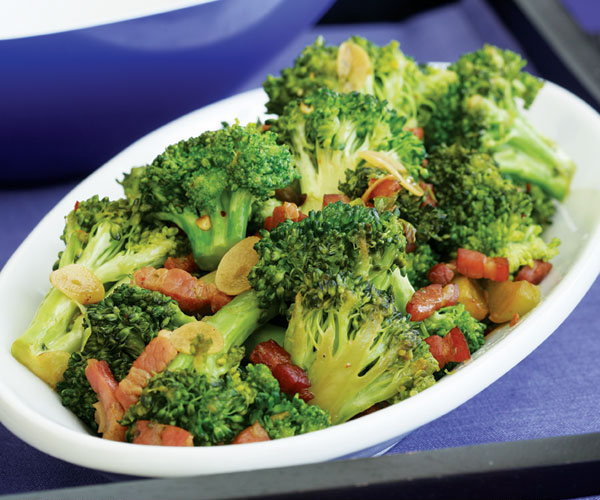 4 Great Ways to Cook Broccoli - How-To - FineCooking